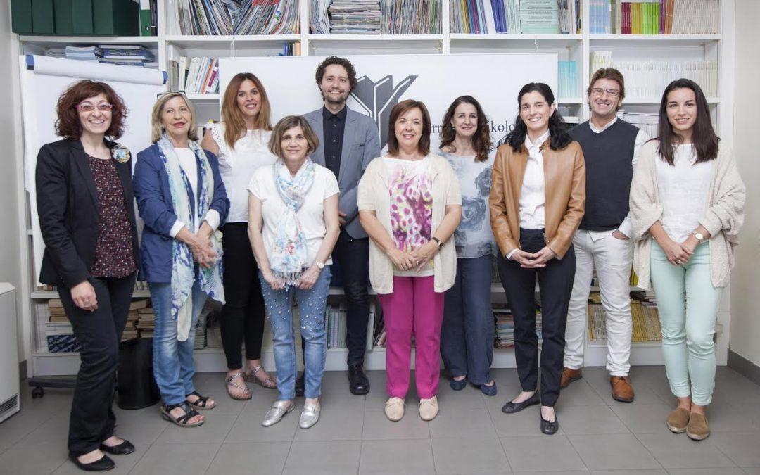 El Colegio de Psicología de Navarra renueva su Junta Directiva